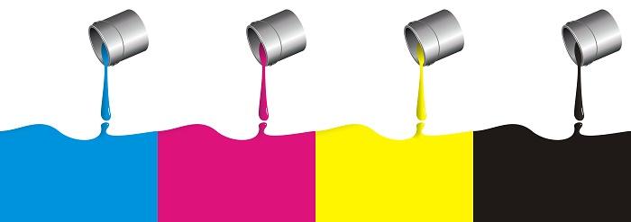 Four Color Process