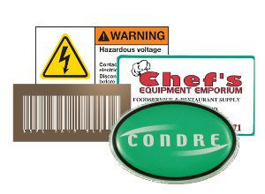 Different Types Of Label Tags You Can Use Name Plates